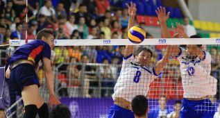España vence a Kazajistán y culmina el pleno en Taraz
