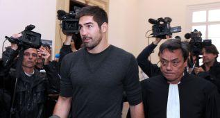 Arranca el juicio a Karabatic por presuntos amaños