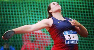 Sabina Asenjo bate un récord que tenía 21 años