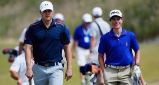 Cole Hammer, un chaval de 15 años se cuela en el US Open