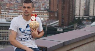 Gago defiende el título nacional pluma ante Sergio Romero
