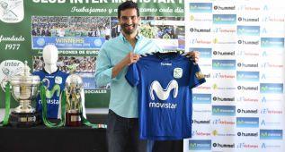 El Inter se refuerza con el pívot Humberto y el meta Álex