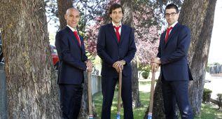 'El trío de Sant Sadurní', a por el sexto Mundial consecutivo