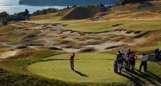 """Player, sobre Chambers Bay: """"El peor campo que vi en mi vida"""""""