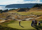 Player, sobre Chambers Bay:
