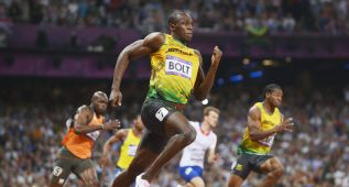 Bolt correrá los 100 metros en los Trials jamaicanos