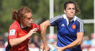 España acaba 2ª en Malemort y 3ª del Campeonato Europeo