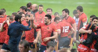 España gana a Namibia y acaba 3ª en la Copa de Naciones