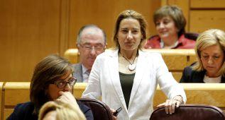 Marta Domínguez se agarra al caso Kreuziger ante el TAS