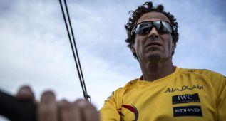 'Mapfre' puede ser aún cuarto; 'Abu Dhabi' gana esta edición