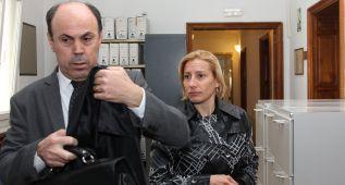Marta Domínguez, juzgada ante el TAS, algo que quería evitar