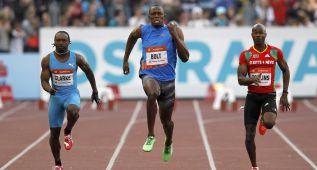 Bolt renuncia a los 100 metros de los Trials jamaicanos