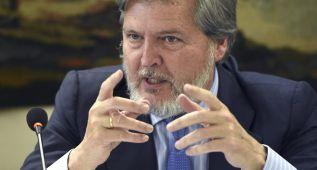 Méndez de Vigo, ministro de Educación, Cultura y Deporte