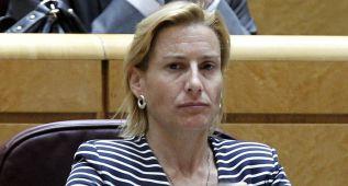 El TAS apunta hacia una posible sanción a Marta Domínguez