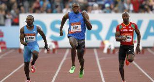 Bolt confirma que correrá tanto en París como en Lausana