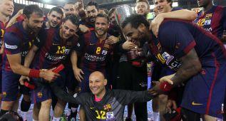 El Barcelona evita en el sorteo a los rivales más duros