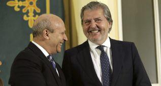 """Méndez de Vigo: """"Voy a trabajar con humildad y escuchando"""""""