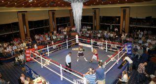 Boxeo y show, de la mano con las Series Premium en el Casino