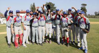 Tiburones de Málaga, campeón de la Conferencia sur