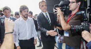 Alonso y Nadal, los españoles entre los 100 de la lista Forbes