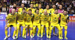 El Jaén FS logra inscribirse en la LNFS tras conseguir el dinero