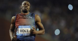 Bolt se encomienda al médico que dimitió del Bayern Múnich
