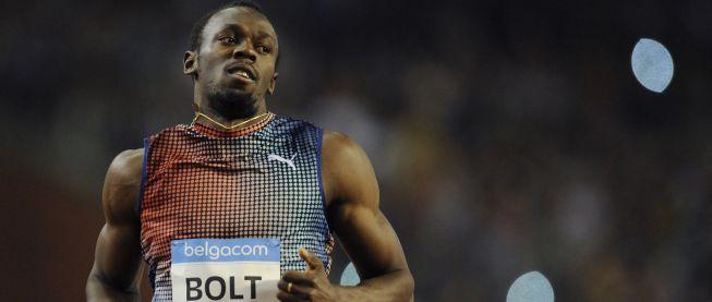 Bolt se encomienda al médico que dimitió del Bayer Múnich