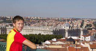 Pau Tonnesen, un español de Arizona para el decatlón