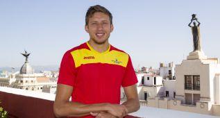 Pau Tonnesen lidera a España para el ascenso a la Superliga