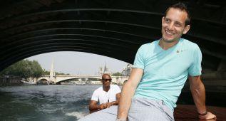 Lavillenie y Barshim atacan los récords de Bubka y Sotomayor