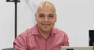 Fernando Kallás, nombrado editor jefe de AS América