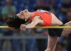 Ruth Beitia persigue su tercer triunfo en la Diamond