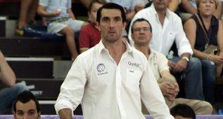 Garralda, entusiasmado con la selección de Puerto Rico