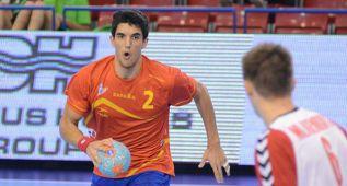 España inicia el Mundial el lunes frente a Valero Rivera