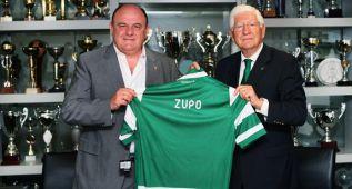 Zupo Equisoain deja Qatar para dirigir al Sporting de Lisboa