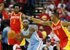 Diario de As América #8: Los Rockets y su tercer hombre