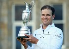 Diario de As América #9: Zach Johnson gana el British Open