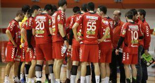 Gijón intenta jugar en la Asobal desoyendo a la Federación