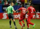 Diario de As América #11: Bochorno en la Copa Oro