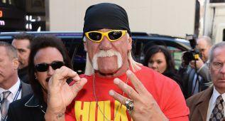 Hulk Hogan despedido de la WWE por comentarios racistas