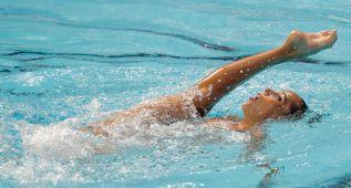 Ona Carbonell se acerca a su segunda medalla en solo