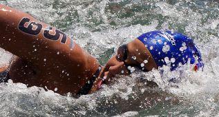 El río Kazanka se traga las opciones olímpicas españolas