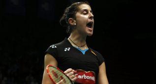 Carolina Marín tendrá un inicio asequible en el Mundial