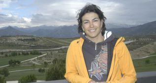 Rienda, directora general de deportes de Andalucía