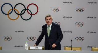 El USOC propondrá otra candidata tras retirarse Boston