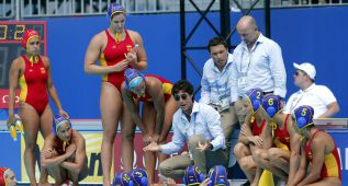 España lo borda ante Canadá y espera rival en cuartos