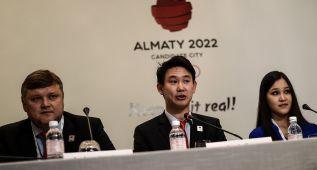 Almaty o Pekín albergará los Juegos de Invierno de 2022