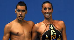 """Gemma Mengual: """"Las medallas están muy difíciles para Río"""""""