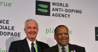 """La AMA, ''muy alarmada"""" ante las acusaciones sobre dopaje"""