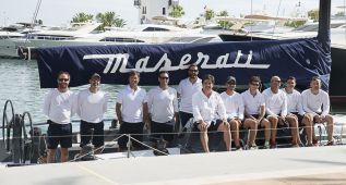 Empieza la regata más importante del Mediterráneo